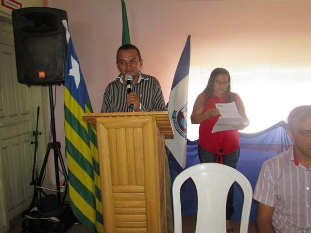 I Semana Pedagógica acontece em Ipiranga do Piauí - Imagem 18