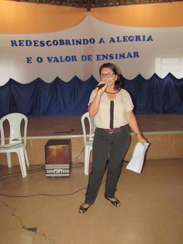 I Semana Pedagógica acontece em Ipiranga do Piauí - Imagem 103