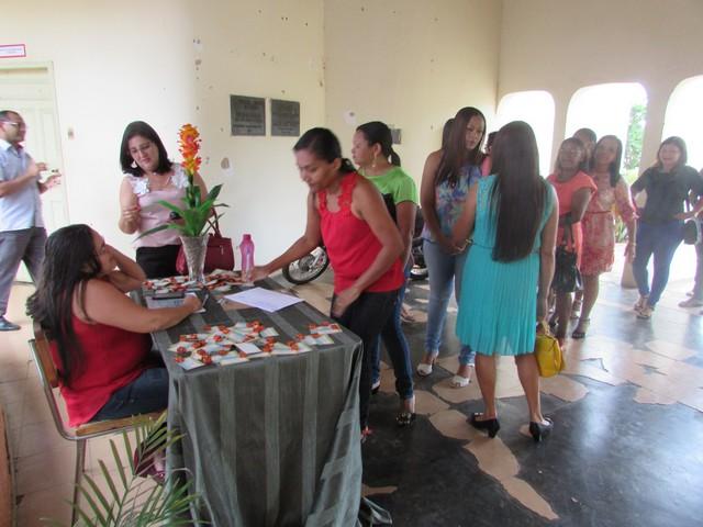 I Semana Pedagógica acontece em Ipiranga do Piauí - Imagem 1