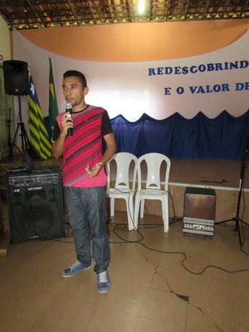 I Semana Pedagógica acontece em Ipiranga do Piauí - Imagem 92
