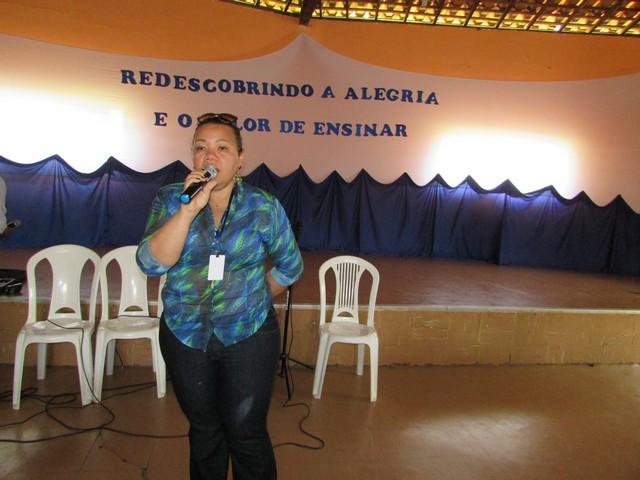 I Semana Pedagógica acontece em Ipiranga do Piauí - Imagem 80