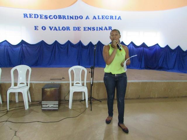I Semana Pedagógica acontece em Ipiranga do Piauí - Imagem 105