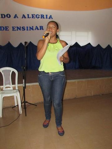 I Semana Pedagógica acontece em Ipiranga do Piauí - Imagem 107