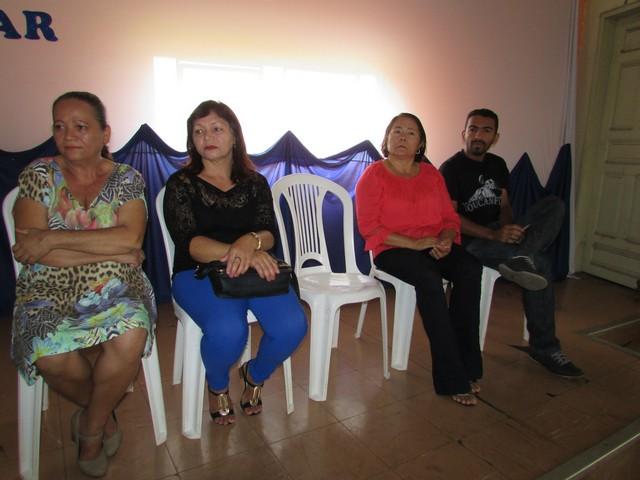I Semana Pedagógica acontece em Ipiranga do Piauí - Imagem 31