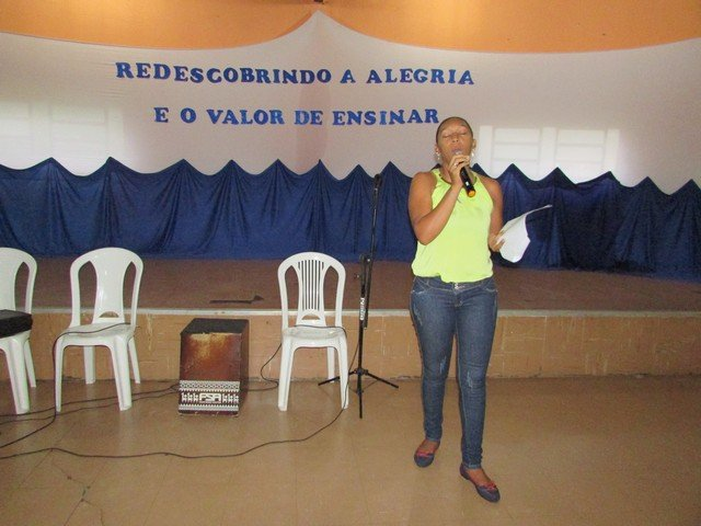 I Semana Pedagógica acontece em Ipiranga do Piauí - Imagem 106