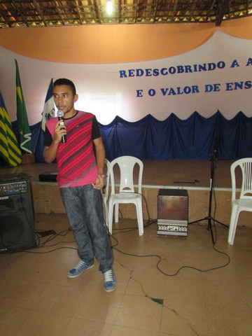 I Semana Pedagógica acontece em Ipiranga do Piauí - Imagem 91