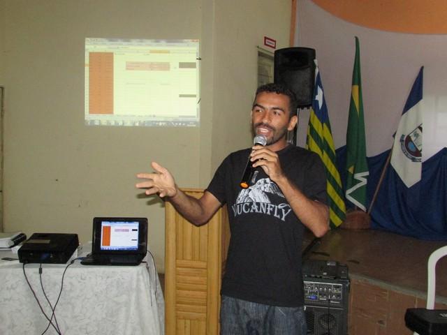 I Semana Pedagógica acontece em Ipiranga do Piauí - Imagem 117