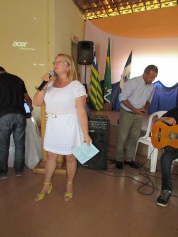 I Semana Pedagógica acontece em Ipiranga do Piauí - Imagem 77
