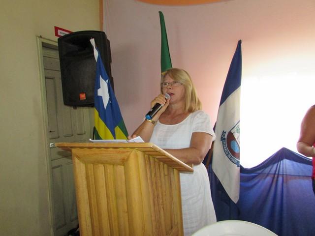 I Semana Pedagógica acontece em Ipiranga do Piauí - Imagem 26