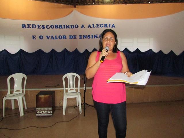 I Semana Pedagógica acontece em Ipiranga do Piauí - Imagem 122