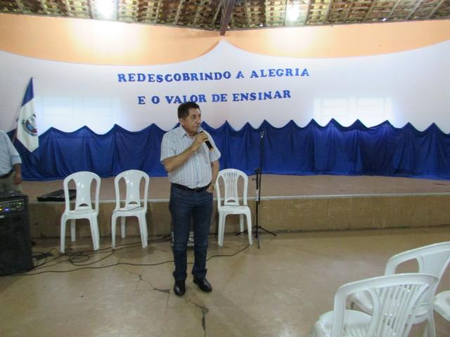 I Semana Pedagógica acontece em Ipiranga do Piauí - Imagem 125