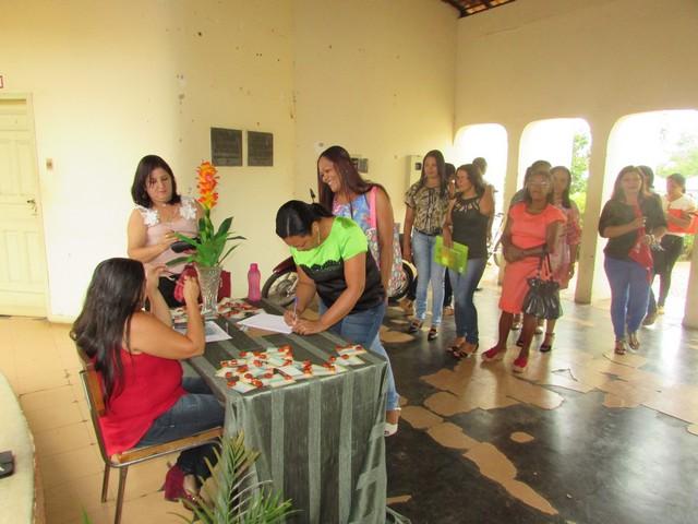 I Semana Pedagógica acontece em Ipiranga do Piauí - Imagem 2