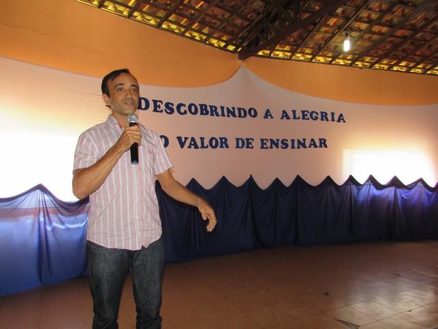 I Semana Pedagógica acontece em Ipiranga do Piauí - Imagem 68