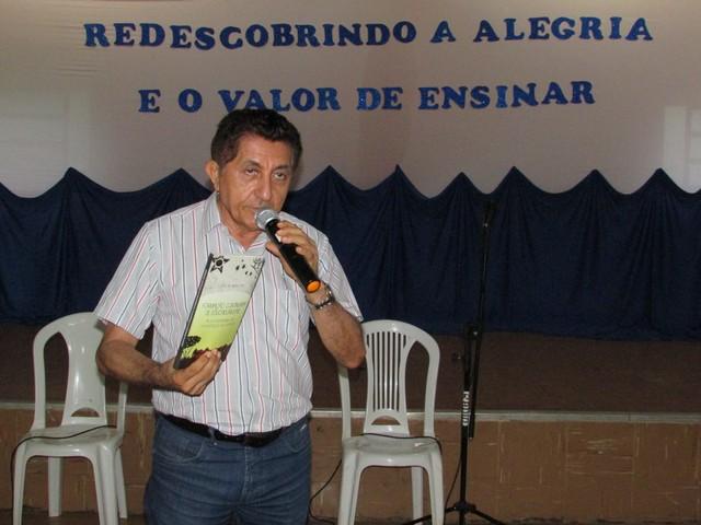 I Semana Pedagógica acontece em Ipiranga do Piauí - Imagem 128