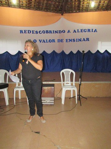 I Semana Pedagógica acontece em Ipiranga do Piauí - Imagem 99