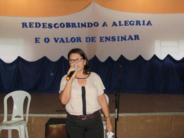 I Semana Pedagógica acontece em Ipiranga do Piauí - Imagem 104