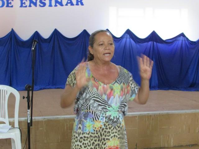 I Semana Pedagógica acontece em Ipiranga do Piauí - Imagem 114