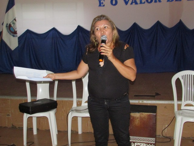 I Semana Pedagógica acontece em Ipiranga do Piauí - Imagem 100