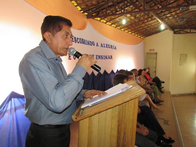 I Semana Pedagógica acontece em Ipiranga do Piauí - Imagem 64