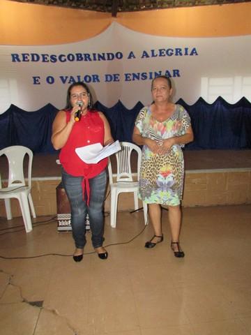 I Semana Pedagógica acontece em Ipiranga do Piauí - Imagem 109