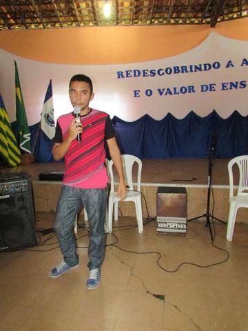 I Semana Pedagógica acontece em Ipiranga do Piauí - Imagem 90