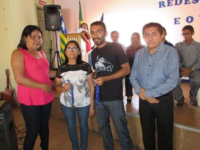 I Semana Pedagógica acontece em Ipiranga do Piauí - Imagem 39