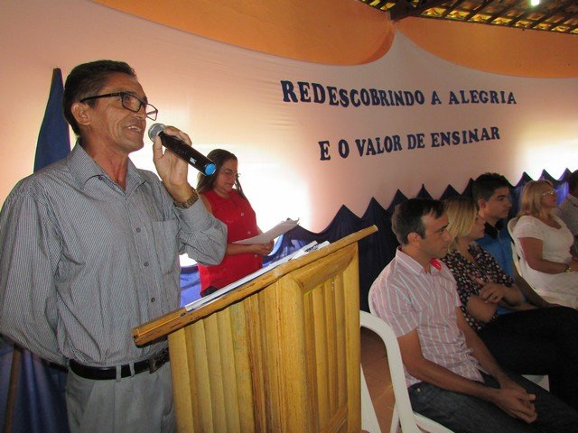 I Semana Pedagógica acontece em Ipiranga do Piauí - Imagem 50