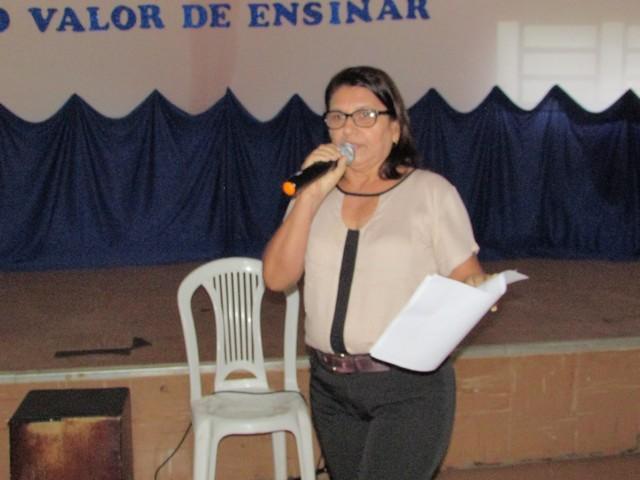 I Semana Pedagógica acontece em Ipiranga do Piauí - Imagem 101