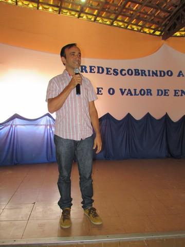 I Semana Pedagógica acontece em Ipiranga do Piauí - Imagem 67