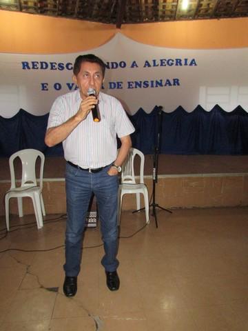 I Semana Pedagógica acontece em Ipiranga do Piauí - Imagem 124