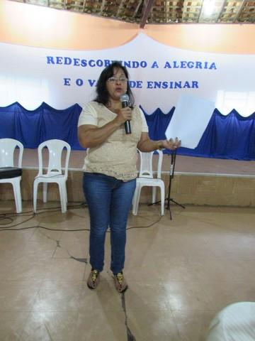 I Semana Pedagógica acontece em Ipiranga do Piauí - Imagem 94