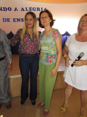 I Semana Pedagógica acontece em Ipiranga do Piauí - Imagem 75