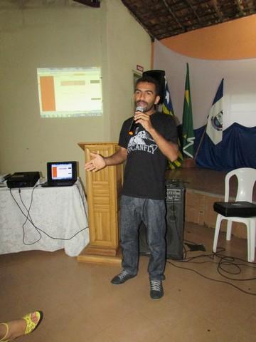 I Semana Pedagógica acontece em Ipiranga do Piauí - Imagem 118