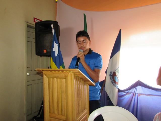 I Semana Pedagógica acontece em Ipiranga do Piauí - Imagem 44