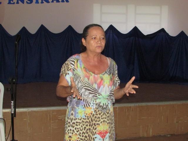 I Semana Pedagógica acontece em Ipiranga do Piauí - Imagem 115
