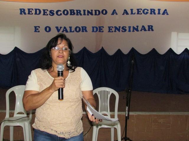 I Semana Pedagógica acontece em Ipiranga do Piauí - Imagem 96