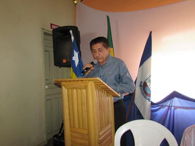 I Semana Pedagógica acontece em Ipiranga do Piauí - Imagem 61