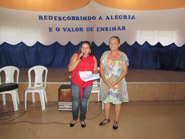 I Semana Pedagógica acontece em Ipiranga do Piauí - Imagem 108