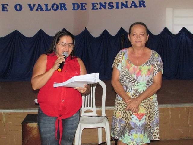 I Semana Pedagógica acontece em Ipiranga do Piauí - Imagem 110