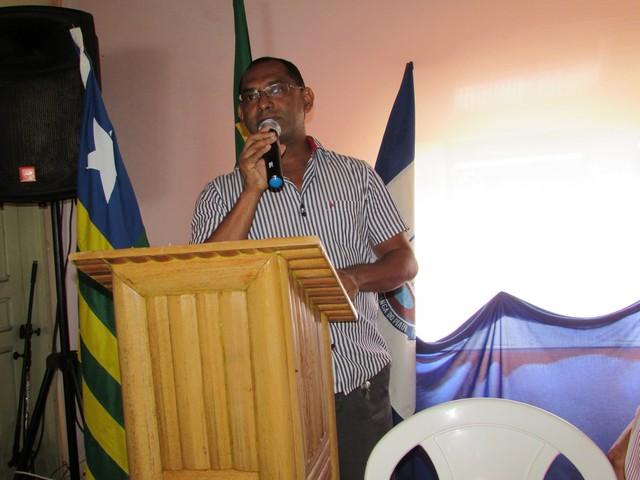 I Semana Pedagógica acontece em Ipiranga do Piauí - Imagem 59