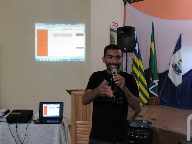 I Semana Pedagógica acontece em Ipiranga do Piauí - Imagem 116