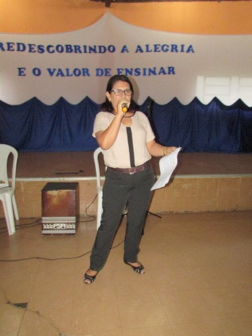 I Semana Pedagógica acontece em Ipiranga do Piauí - Imagem 102