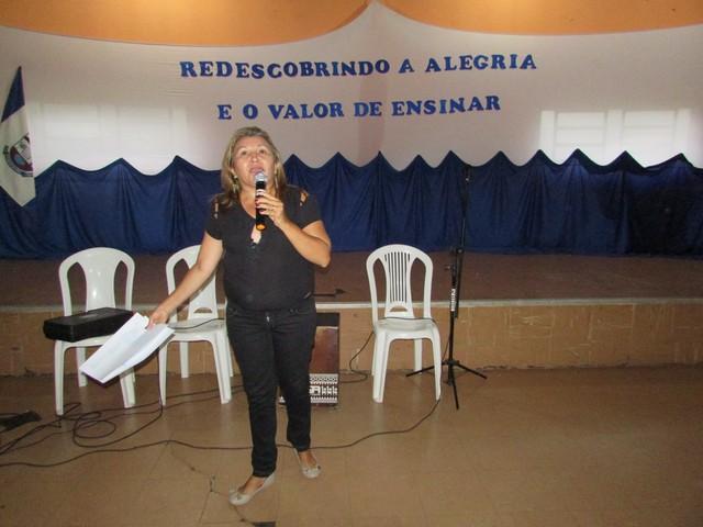 I Semana Pedagógica acontece em Ipiranga do Piauí - Imagem 98