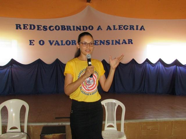 I Semana Pedagógica acontece em Ipiranga do Piauí - Imagem 85