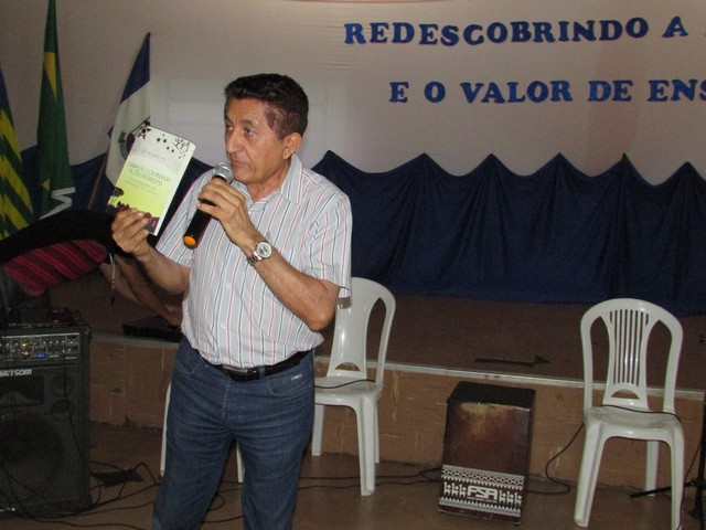 I Semana Pedagógica acontece em Ipiranga do Piauí - Imagem 127