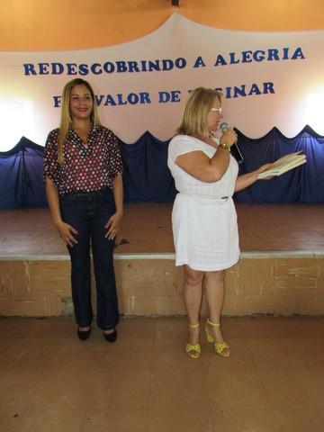 I Semana Pedagógica acontece em Ipiranga do Piauí - Imagem 71