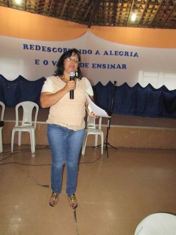 I Semana Pedagógica acontece em Ipiranga do Piauí - Imagem 95
