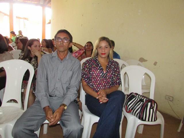 I Semana Pedagógica acontece em Ipiranga do Piauí - Imagem 11