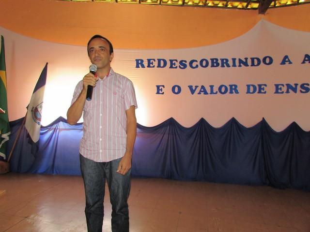 I Semana Pedagógica acontece em Ipiranga do Piauí - Imagem 70