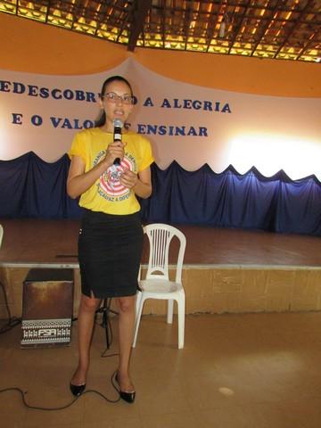 I Semana Pedagógica acontece em Ipiranga do Piauí - Imagem 84